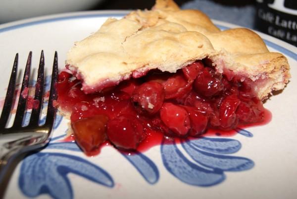 Feral Cherry Pie