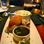 beer and food pairing at Fado Irish Pub Denver