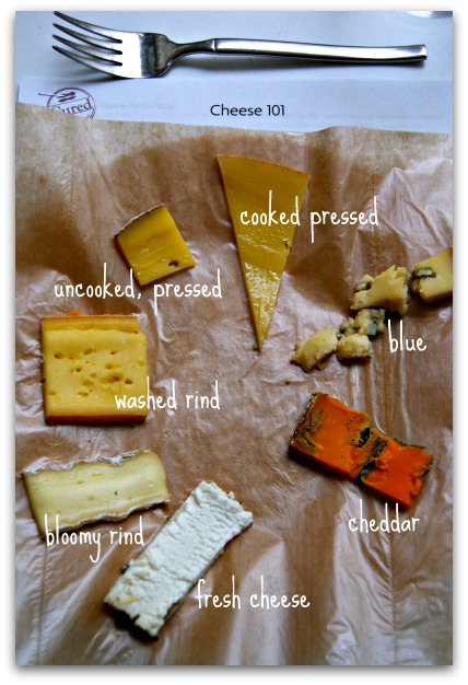 Cheese 101: How to Make a Cheese Plate for a Dinner Party