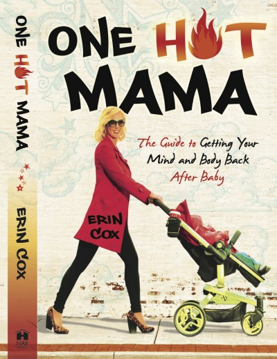 My 200th Post! Review of One Hot Mama and GIVEAWAY!