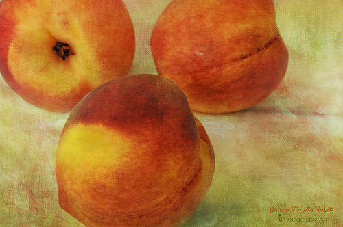 How to Peel Peaches and Nectarines
