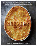 Keepers book review from LaughingLemonPie.com