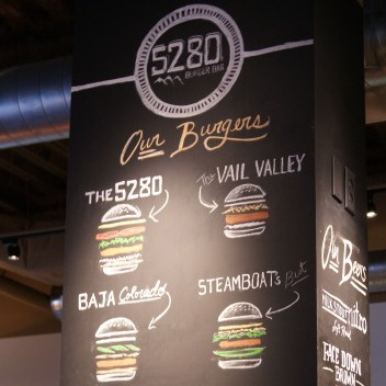 Restaurant Report: 5280 Burger Bar & Creamery