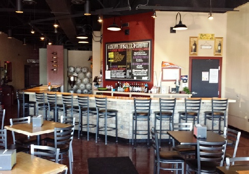 Restaurant Report: Kokopelli Beer Company