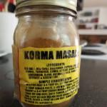 Kalustyan's Korma Masala Mix