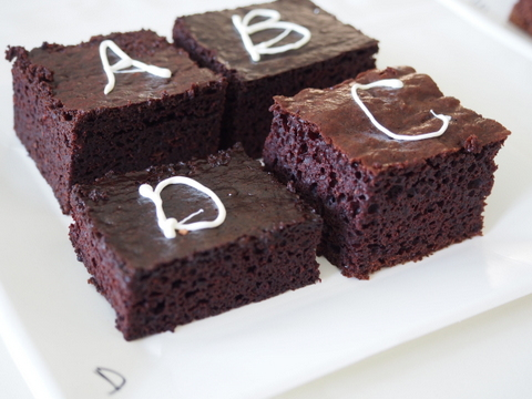 Our Quest for the Best Chocolate Cake Recipe
