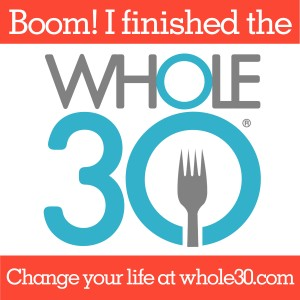 My Whole30 Results and Review