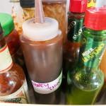 Honey Chipotle Sauce from LaughingLemonPie.com