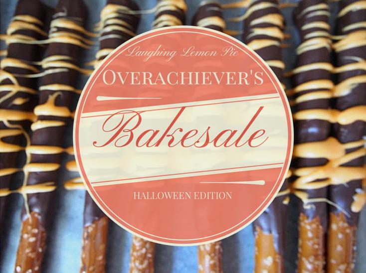 Overachiever's Bake Sale