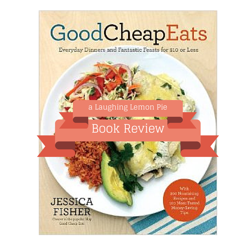 Book Review: Good Cheap Eats