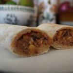 Red's All Natural Burritos Review on LaughingLemonPie.com