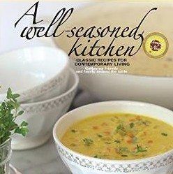 Entertaining, Colorado Style: Book Review, A Well-Seasoned Kitchen