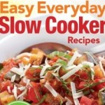 Book Review: Easy Everyday Slow Cooker on LaughingLemonPie.com