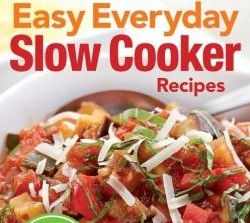 Book Review: Easy Everyday Slow Cooker