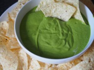 Muy Verde Salsa on LaughingLemonPie.com