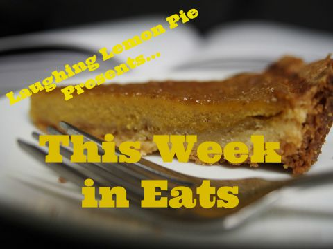This Week in Eats