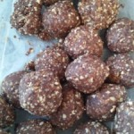 My Kind of Candy by Catherine McCord from Weelicious Lunches