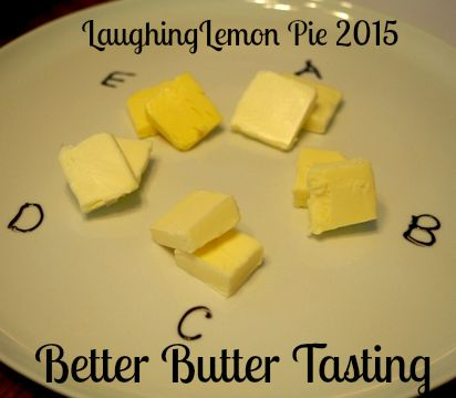 Baking with Better Butter