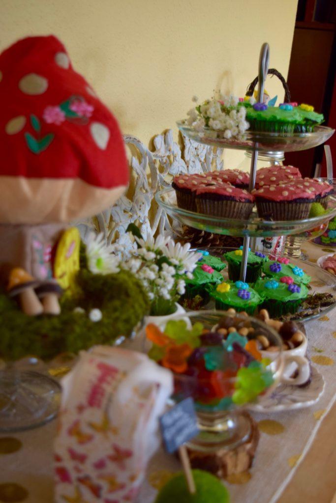 Fairy Garden Party LaughingLemonPie.com
